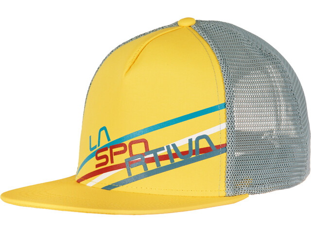 La Sportiva Stripe 2.0 - Couvre-chef - jaune